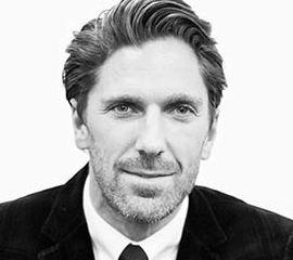 Henrik Lundqvist Speaker Bio