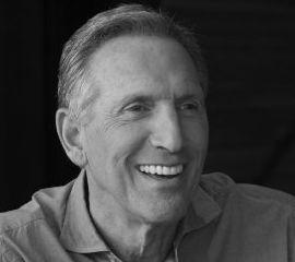 Howard Schultz Speaker Bio