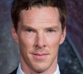 Benedict Cumberbatch Speaker Bio