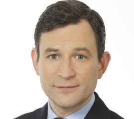 Dan Harris Speaker Bio