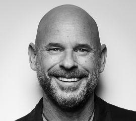 Guy Laliberte Speaker Bio