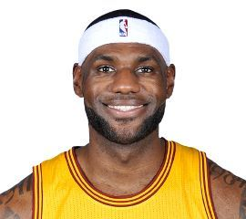 LeBron James Speaker Bio