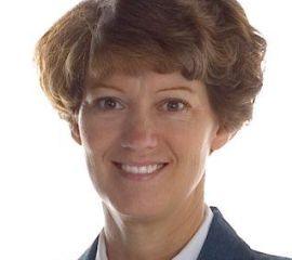 Eileen Collins Speaker Bio