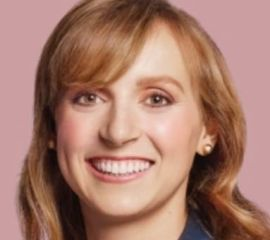 Katie Ledecky Speaker Bio