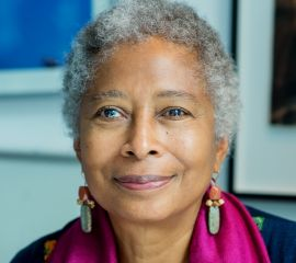 Alice Walker Speaker Bio