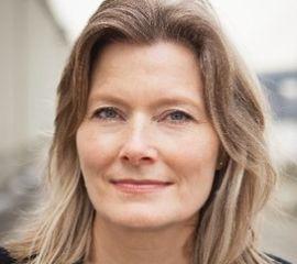 Jennifer Egan Speaker Bio