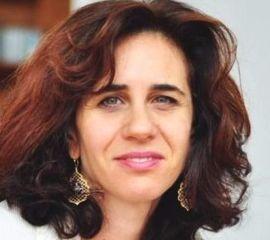 Andrea Guendelman Speaker Bio