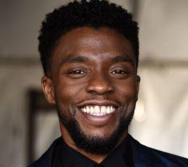 Chadwick Boseman Speaker Bio