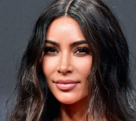 Kim Kardashian Speaker Bio