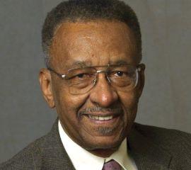 Walter Williams Speaker Bio