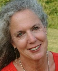 Iris Krasnow