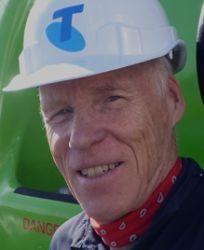 Dr. Joe MacInnis
