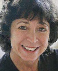 Katherine Ellison