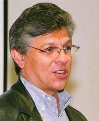 Daniel R. Castro