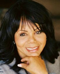 Marcia Dyson