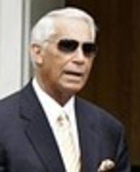 D. Wayne Lukas