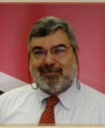 Rami George Khouri