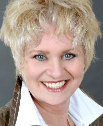 Yvonne Oswald