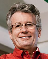 Nigel Travis