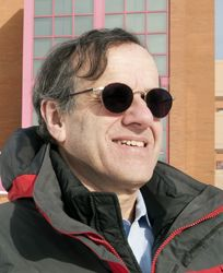 Bob Rosner