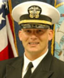 LCDR Chip Lutz