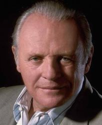 Sir Anthony Hopkins
