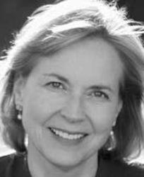 Nancy Horan