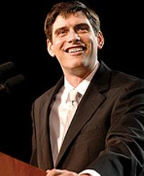 William Franklin Graham