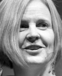 Diane Benscoter