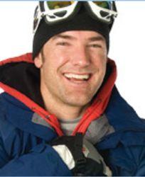 Chris Klug