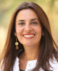 Soraya Salti