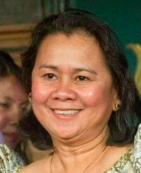 Cecilia Flores-Oebanda