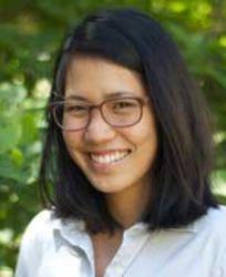 Elaine Chang