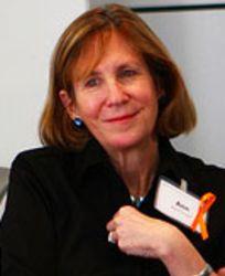 Ann MacDougall