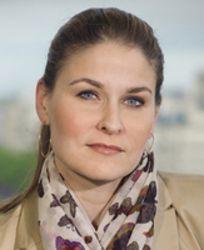 Hala Gorani