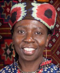 Musimbi Kanyoro