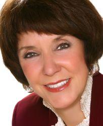 Eileen McDargh, CSP, CPAE