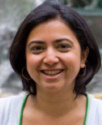 Vaishali Sinha