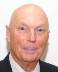 Story Musgrave, M.D.