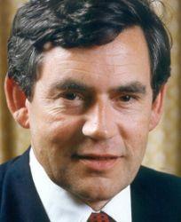 Rt. Hon. Gordon Brown