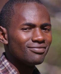 Joel Mwale