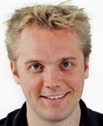 Kristian Segerstråle