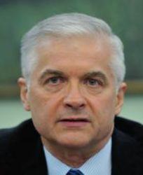 Wlodzimierz Cimoszewicz
