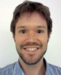 Mat Morgan