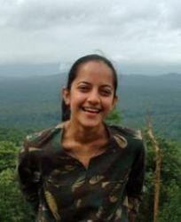 Krithi K. Karanth