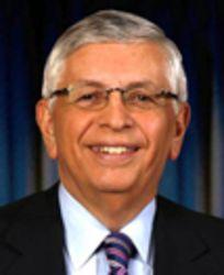 David J. Stern