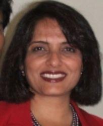 Dr Jayshree Pandya