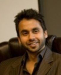 Nishaant Sangaavi