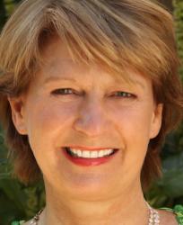 Susanne Triner