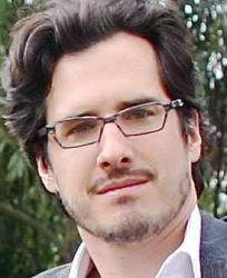 Dr. Peter Drobac